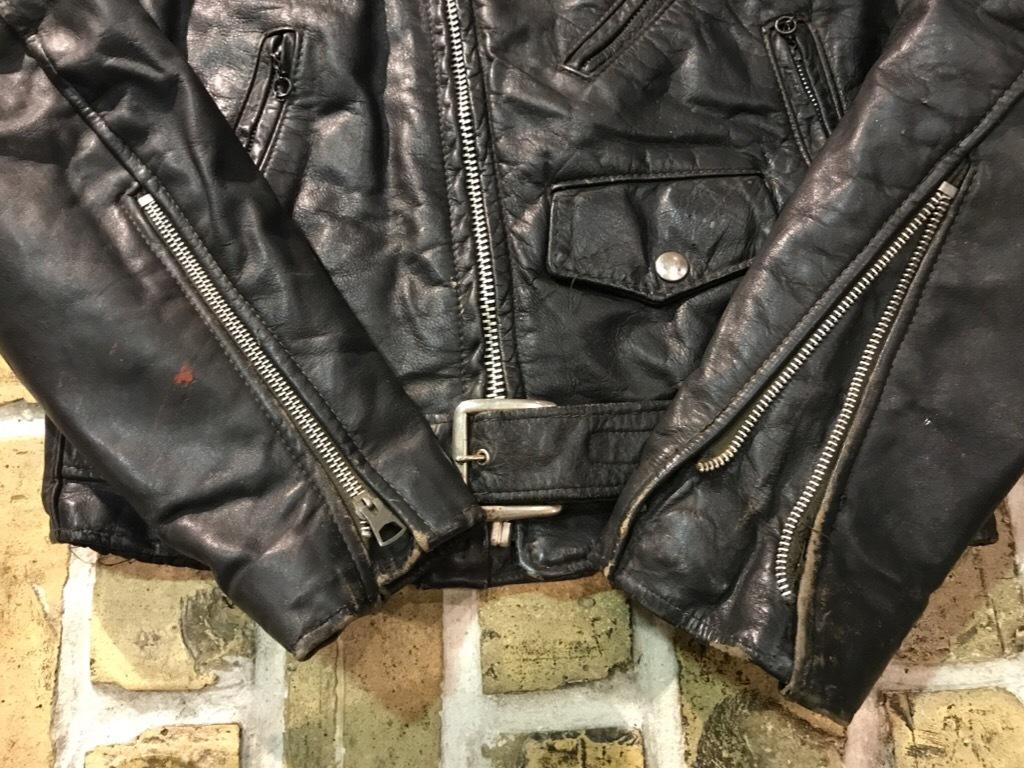 神戸店9/9(土)SSA秋スーペリア入荷! #2 Leather JKT!Corduroy Pants!!!_c0078587_14561105.jpg