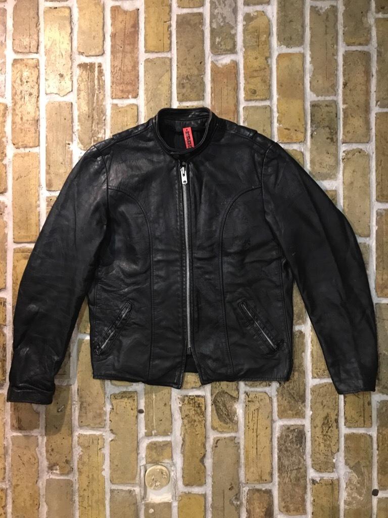 神戸店9/9(土)SSA秋スーペリア入荷! #2 Leather JKT!Corduroy Pants!!!_c0078587_14574472.jpg