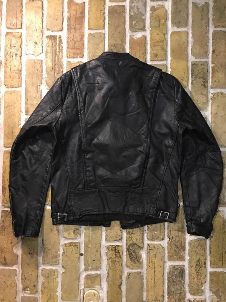 神戸店9/9(土)SSA秋スーペリア入荷! #2 Leather JKT!Corduroy Pants!!!_c0078587_14574578.jpg