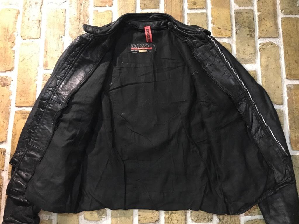 神戸店9/9(土)SSA秋スーペリア入荷! #2 Leather JKT!Corduroy Pants!!!_c0078587_14574597.jpg