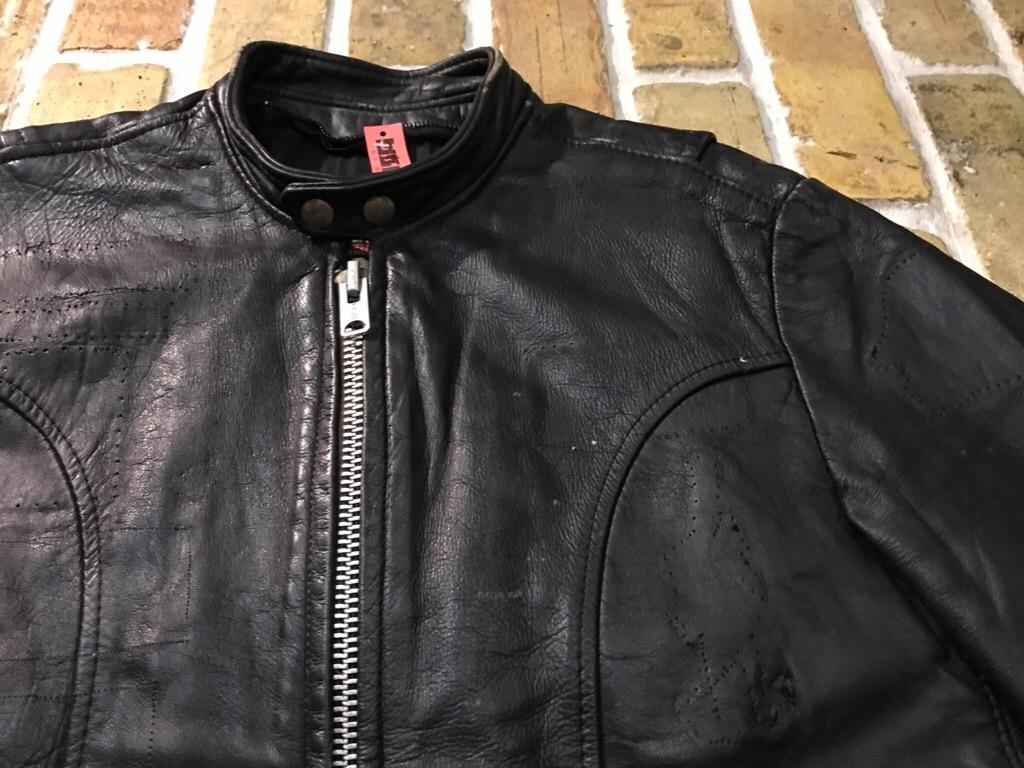 神戸店9/9(土)SSA秋スーペリア入荷! #2 Leather JKT!Corduroy Pants!!!_c0078587_14582632.jpg