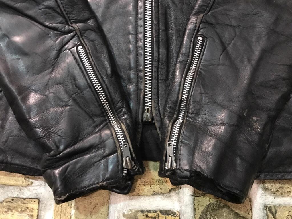 神戸店9/9(土)SSA秋スーペリア入荷! #2 Leather JKT!Corduroy Pants!!!_c0078587_14582668.jpg