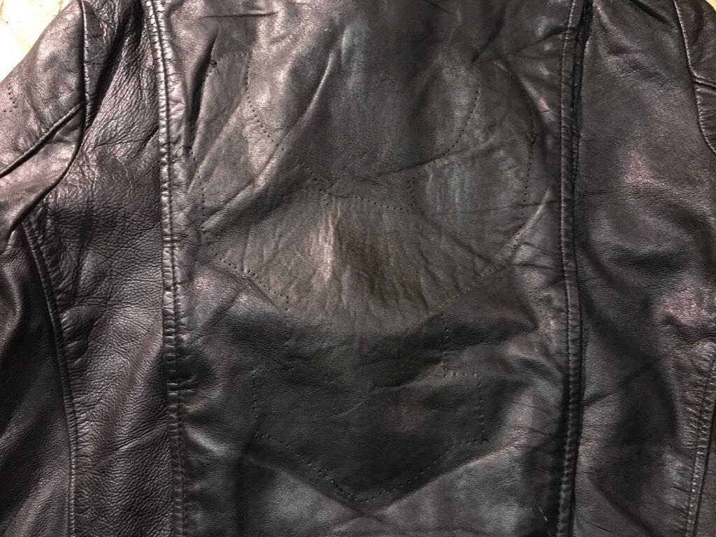 神戸店9/9(土)SSA秋スーペリア入荷! #2 Leather JKT!Corduroy Pants!!!_c0078587_14582788.jpg