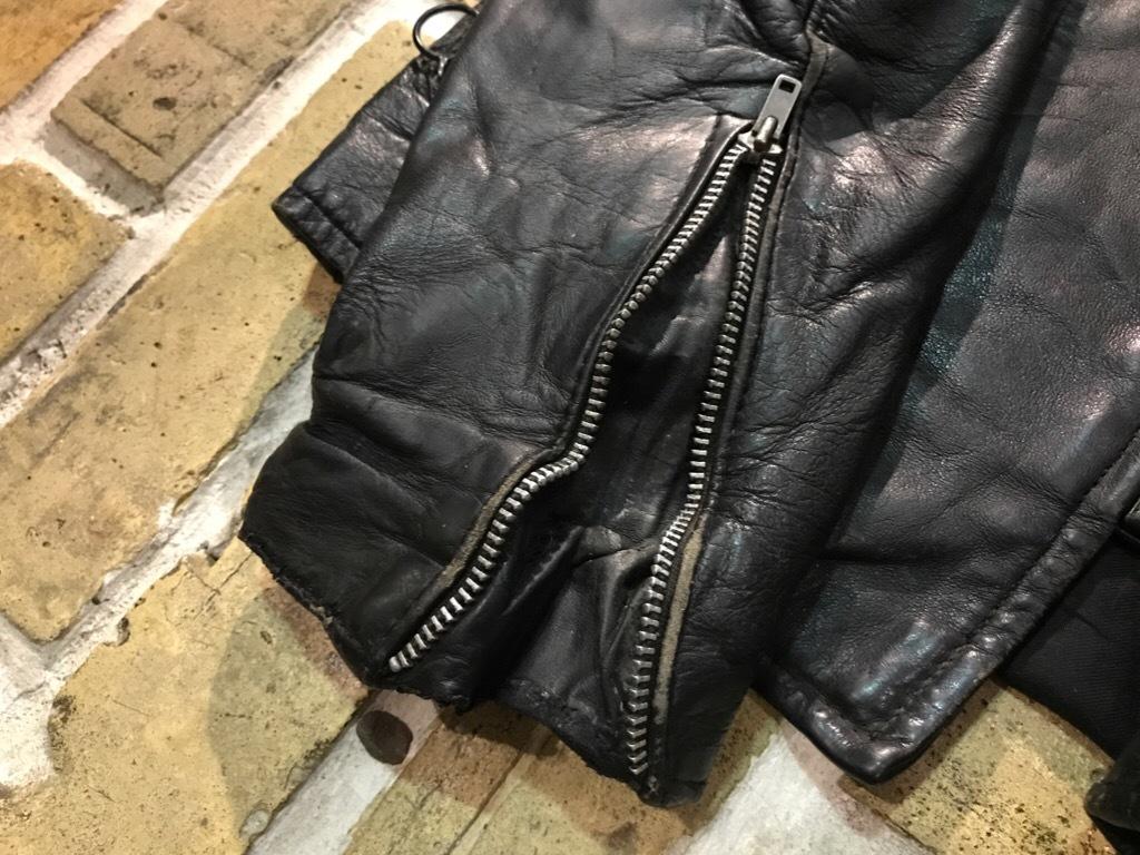 神戸店9/9(土)SSA秋スーペリア入荷! #2 Leather JKT!Corduroy Pants!!!_c0078587_14582817.jpg