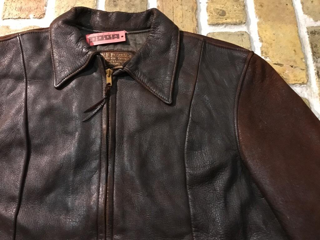 神戸店9/9(土)SSA秋スーペリア入荷! #2 Leather JKT!Corduroy Pants!!!_c0078587_15002458.jpg