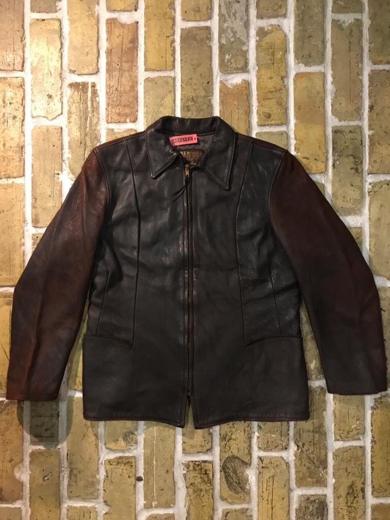 神戸店9/9(土)SSA秋スーペリア入荷! #2 Leather JKT!Corduroy Pants!!!_c0078587_15002577.jpg