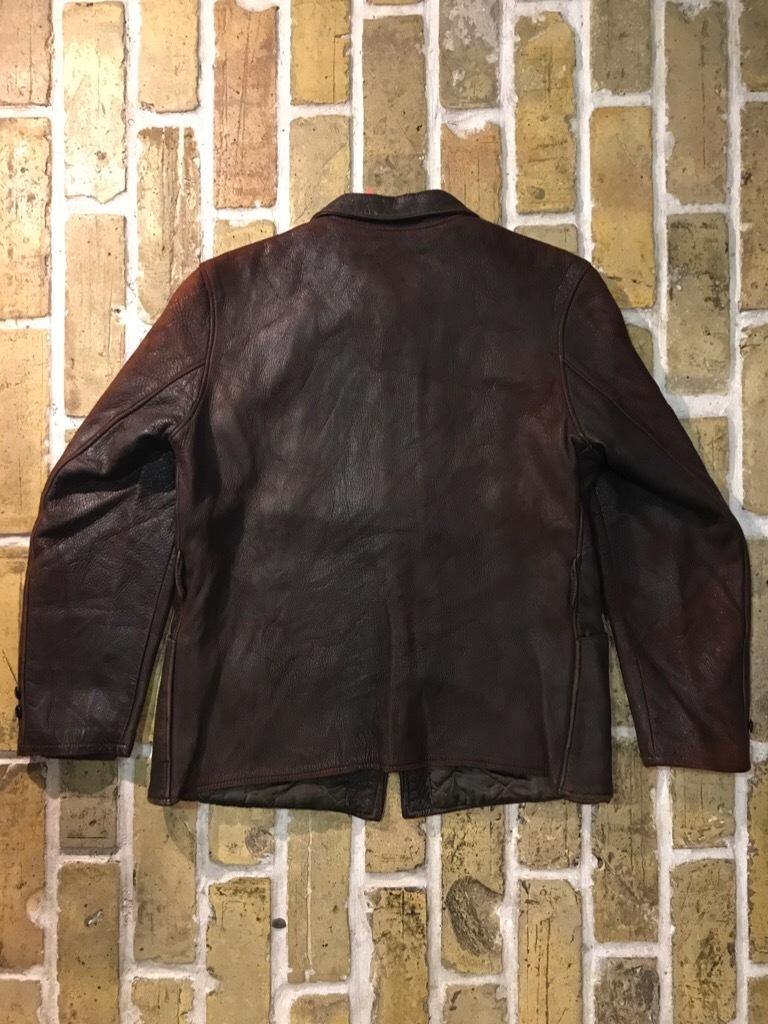 神戸店9/9(土)SSA秋スーペリア入荷! #2 Leather JKT!Corduroy Pants!!!_c0078587_15002592.jpg