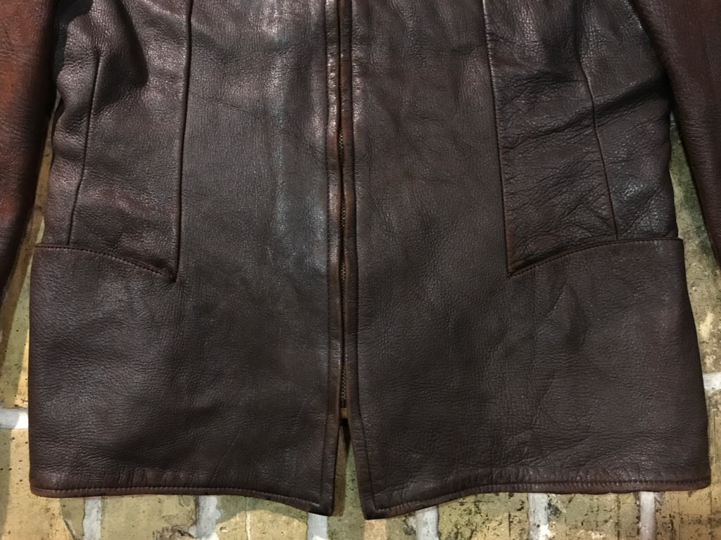 神戸店9/9(土)SSA秋スーペリア入荷! #2 Leather JKT!Corduroy Pants!!!_c0078587_15002715.jpg