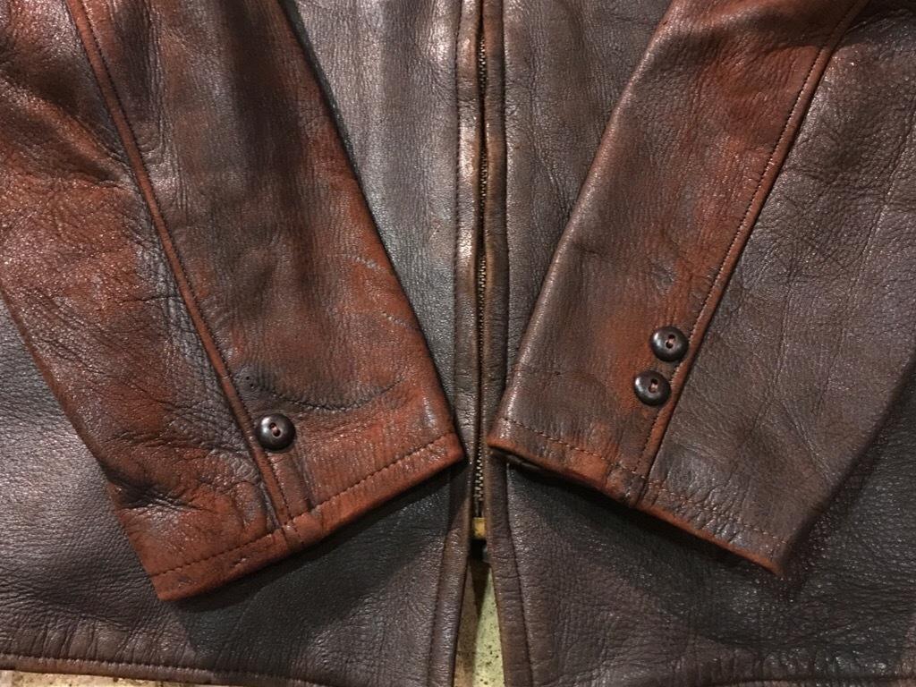 神戸店9/9(土)SSA秋スーペリア入荷! #2 Leather JKT!Corduroy Pants!!!_c0078587_15002718.jpg