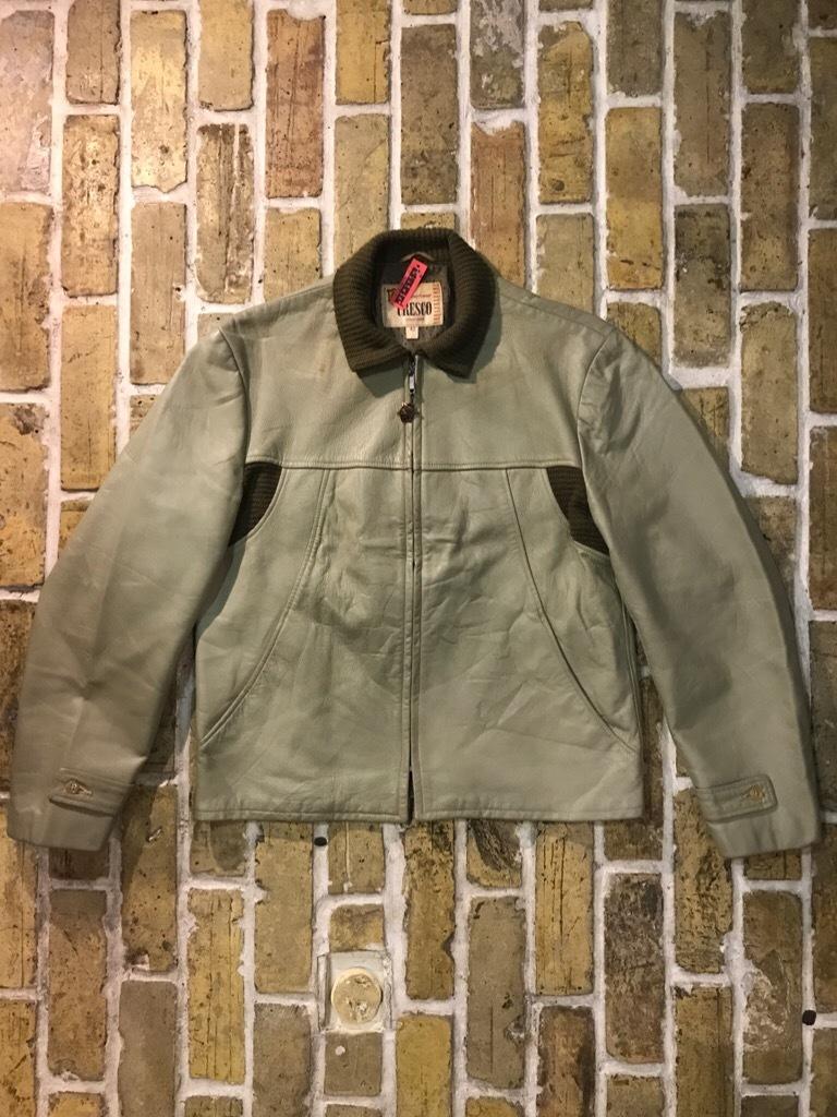 神戸店9/9(土)SSA秋スーペリア入荷! #2 Leather JKT!Corduroy Pants!!!_c0078587_15022076.jpg