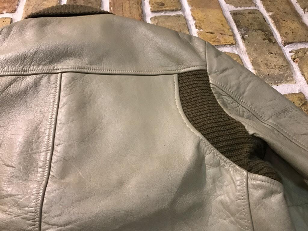 神戸店9/9(土)SSA秋スーペリア入荷! #2 Leather JKT!Corduroy Pants!!!_c0078587_15022093.jpg
