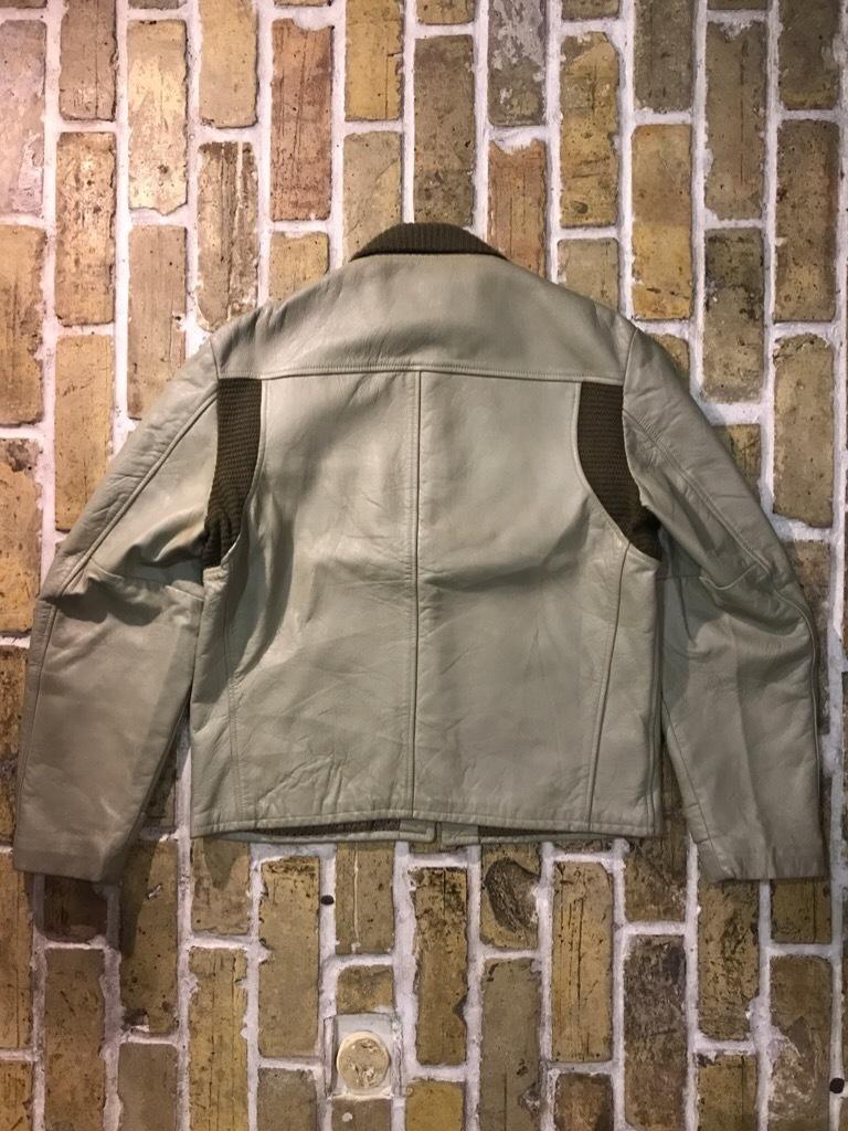 神戸店9/9(土)SSA秋スーペリア入荷! #2 Leather JKT!Corduroy Pants!!!_c0078587_15022178.jpg