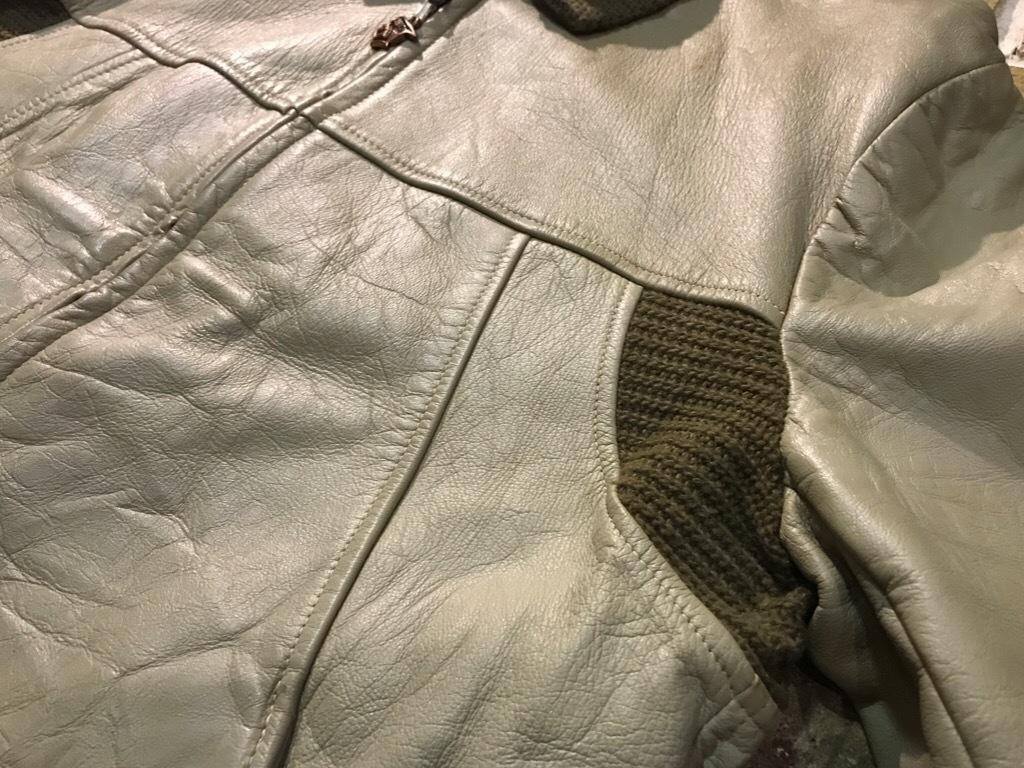神戸店9/9(土)SSA秋スーペリア入荷! #2 Leather JKT!Corduroy Pants!!!_c0078587_15022208.jpg