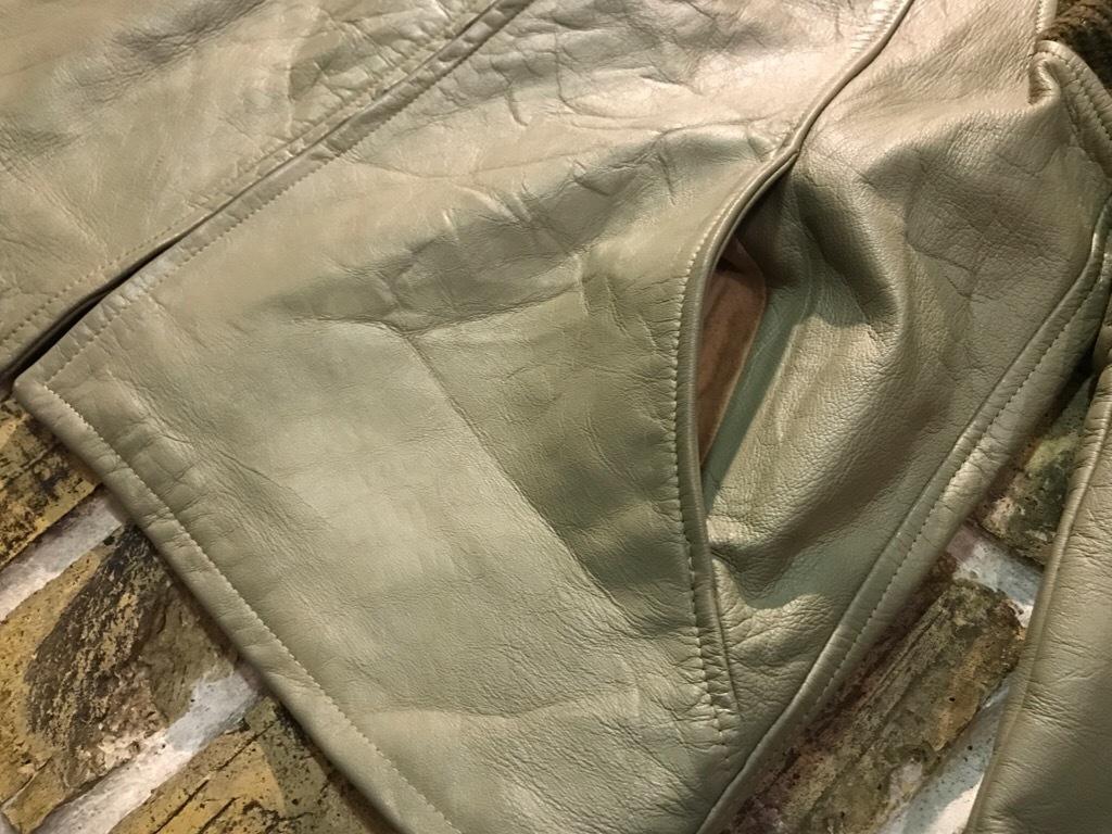 神戸店9/9(土)SSA秋スーペリア入荷! #2 Leather JKT!Corduroy Pants!!!_c0078587_15022310.jpg