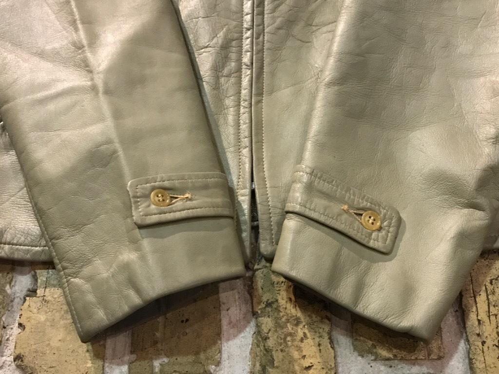 神戸店9/9(土)SSA秋スーペリア入荷! #2 Leather JKT!Corduroy Pants!!!_c0078587_15022393.jpg