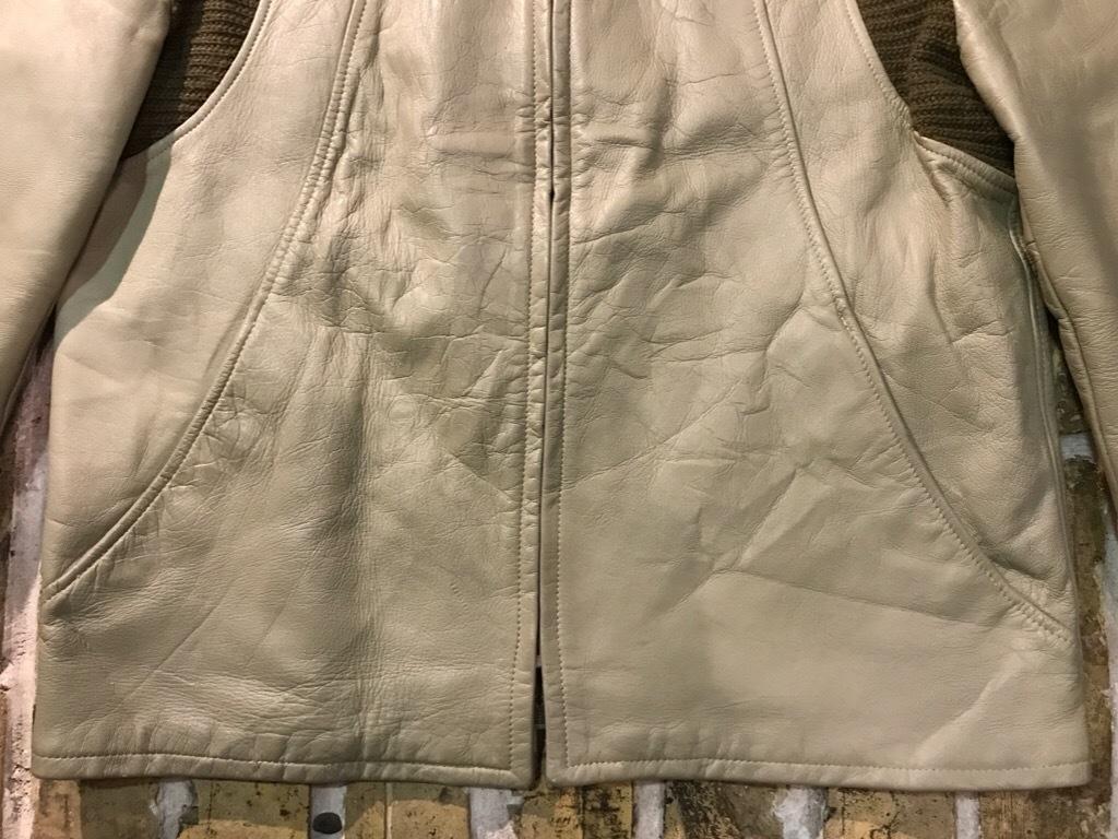 神戸店9/9(土)SSA秋スーペリア入荷! #2 Leather JKT!Corduroy Pants!!!_c0078587_15022405.jpg