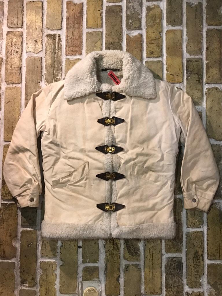 神戸店9/9(土)SSA秋スーペリア入荷! #2 Leather JKT!Corduroy Pants!!!_c0078587_15062107.jpg