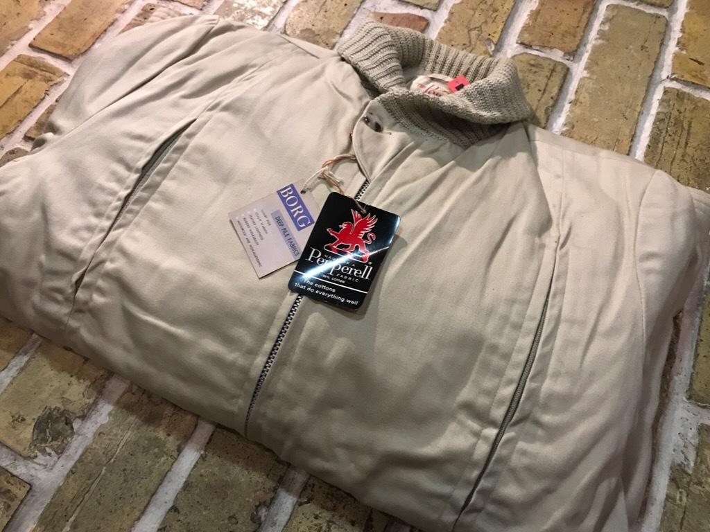 神戸店9/9(土)SSA秋スーペリア入荷! #2 Leather JKT!Corduroy Pants!!!_c0078587_15072745.jpg