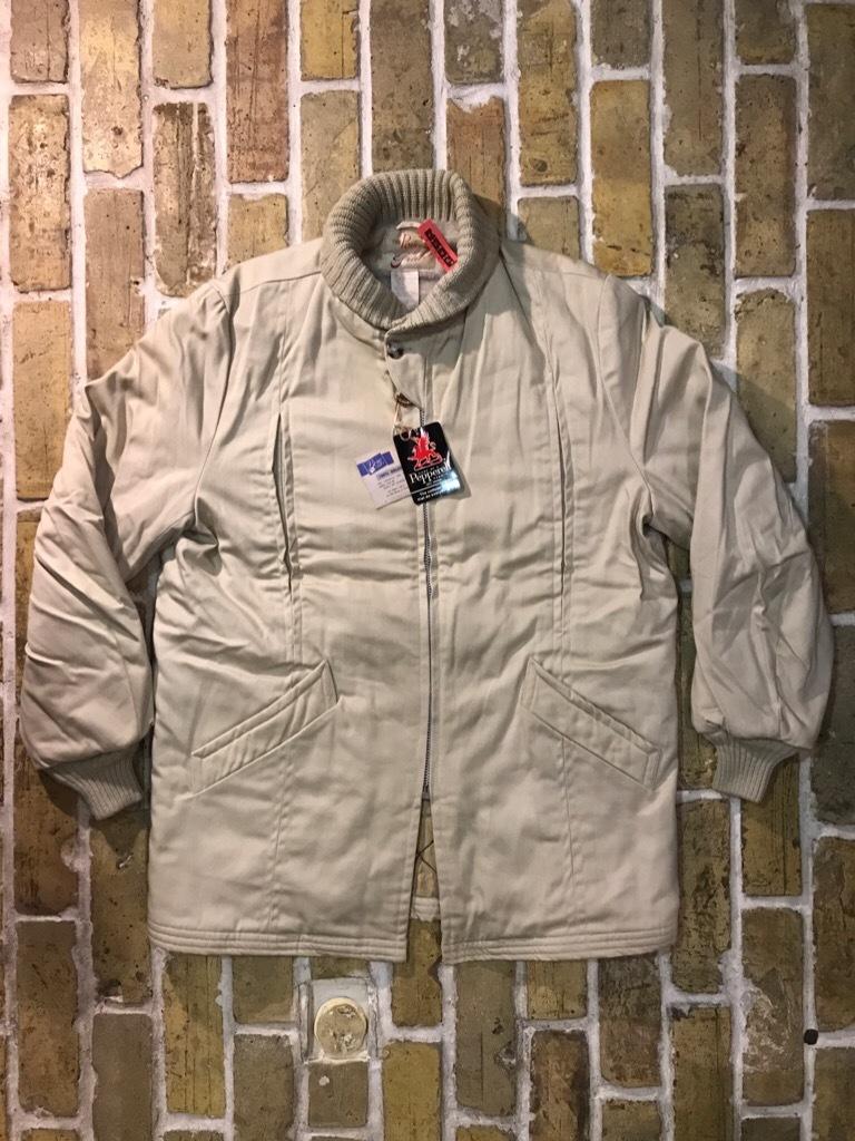 神戸店9/9(土)SSA秋スーペリア入荷! #2 Leather JKT!Corduroy Pants!!!_c0078587_15072791.jpg