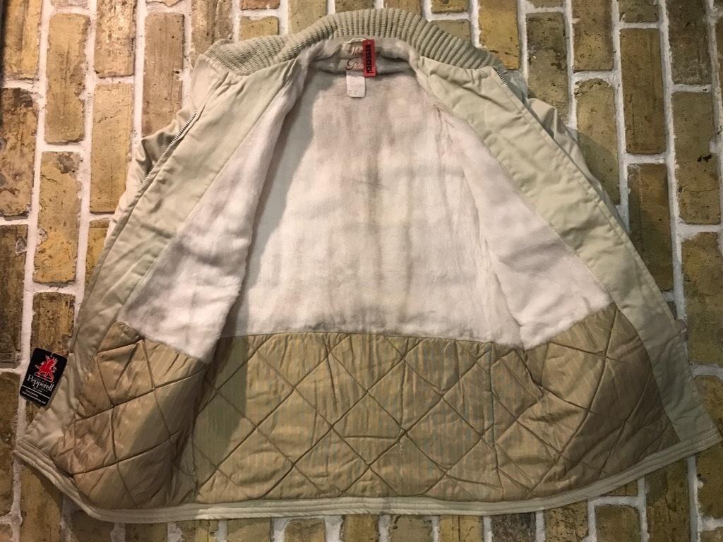 神戸店9/9(土)SSA秋スーペリア入荷! #2 Leather JKT!Corduroy Pants!!!_c0078587_15072884.jpg