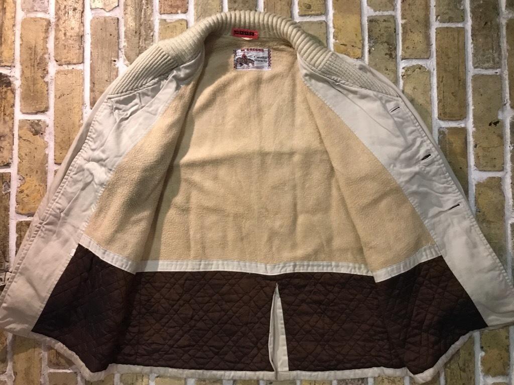 神戸店9/9(土)SSA秋スーペリア入荷! #2 Leather JKT!Corduroy Pants!!!_c0078587_15091293.jpg