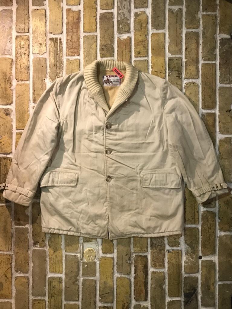 神戸店9/9(土)SSA秋スーペリア入荷! #2 Leather JKT!Corduroy Pants!!!_c0078587_15091460.jpg