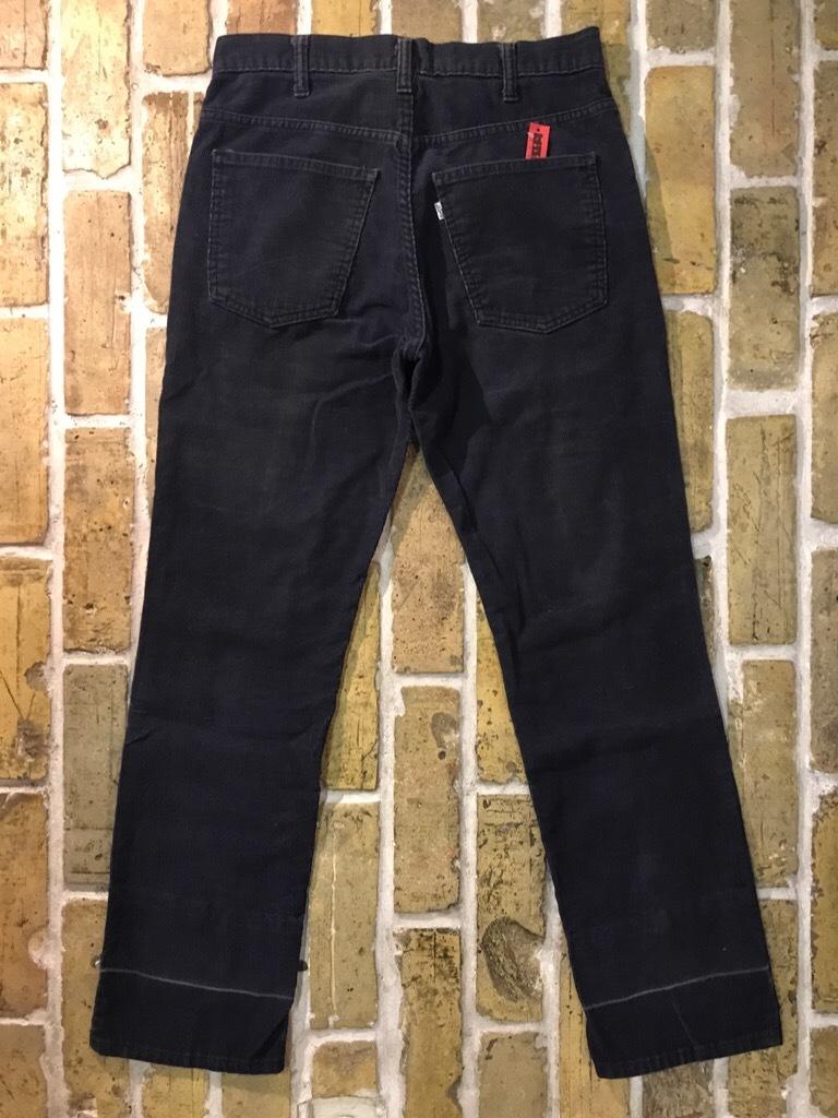 神戸店9/9(土)SSA秋スーペリア入荷! #2 Leather JKT!Corduroy Pants!!!_c0078587_15101212.jpg