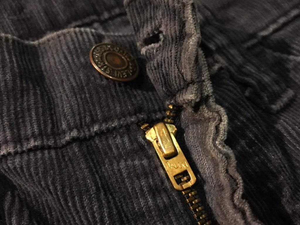 神戸店9/9(土)SSA秋スーペリア入荷! #2 Leather JKT!Corduroy Pants!!!_c0078587_15101307.jpg