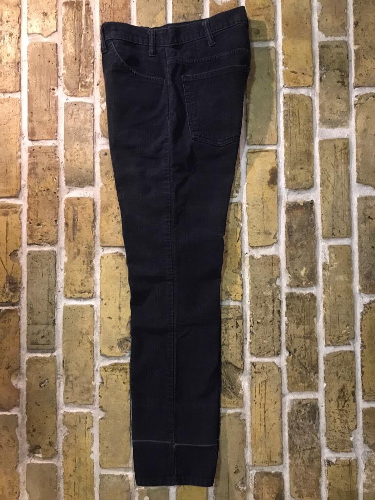 神戸店9/9(土)SSA秋スーペリア入荷! #2 Leather JKT!Corduroy Pants!!!_c0078587_15101400.jpg