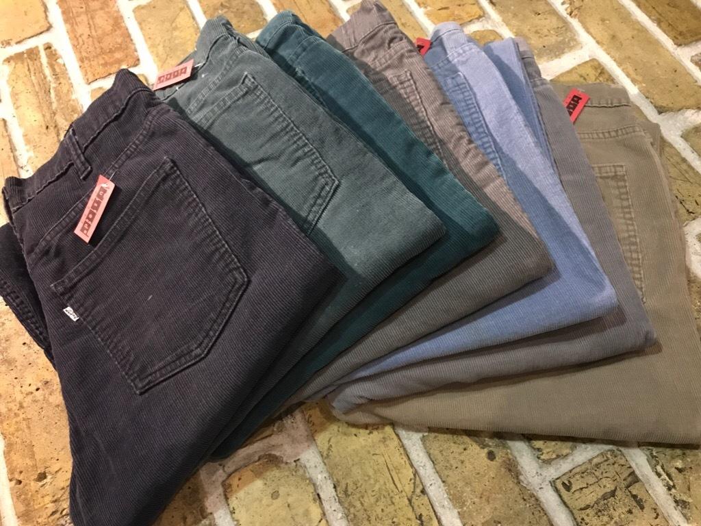 神戸店9/9(土)SSA秋スーペリア入荷! #2 Leather JKT!Corduroy Pants!!!_c0078587_15101475.jpg
