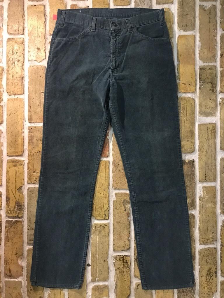 神戸店9/9(土)SSA秋スーペリア入荷! #2 Leather JKT!Corduroy Pants!!!_c0078587_15113104.jpg