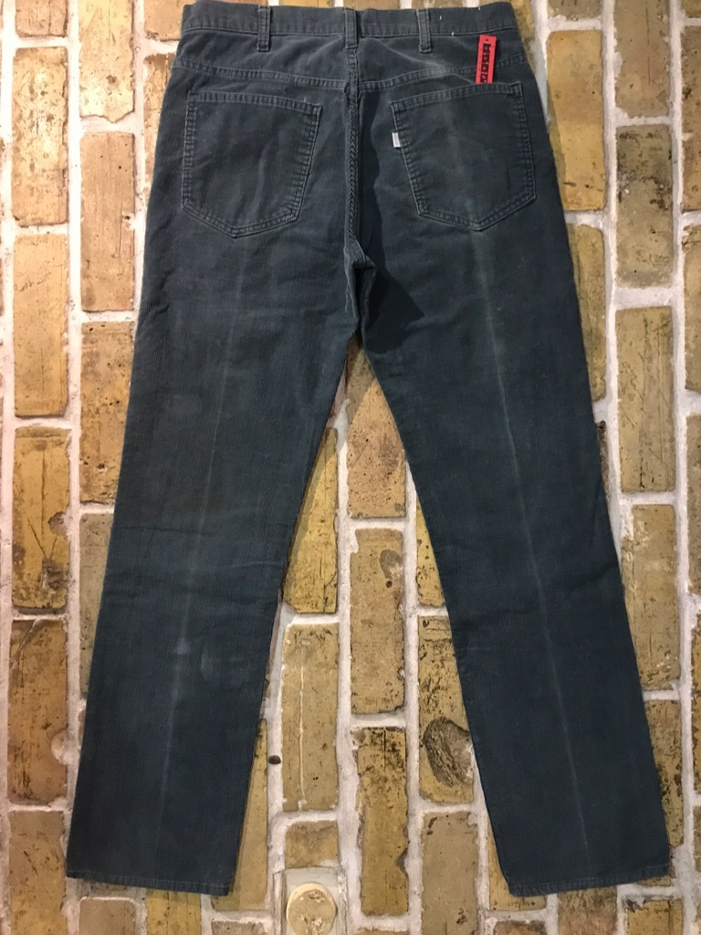 神戸店9/9(土)SSA秋スーペリア入荷! #2 Leather JKT!Corduroy Pants!!!_c0078587_15113274.jpg