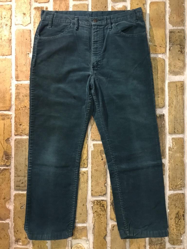 神戸店9/9(土)SSA秋スーペリア入荷! #2 Leather JKT!Corduroy Pants!!!_c0078587_15115438.jpg
