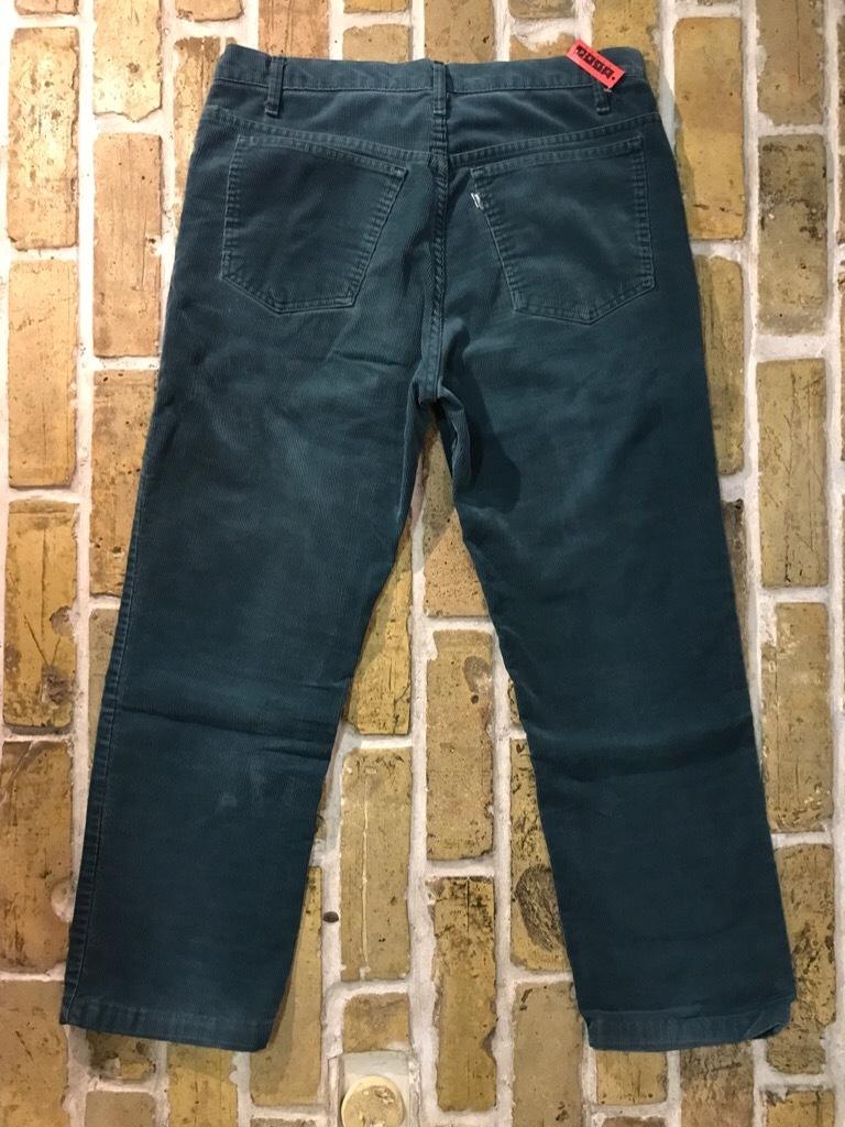 神戸店9/9(土)SSA秋スーペリア入荷! #2 Leather JKT!Corduroy Pants!!!_c0078587_15115525.jpg