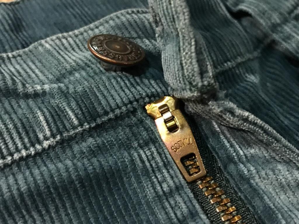 神戸店9/9(土)SSA秋スーペリア入荷! #2 Leather JKT!Corduroy Pants!!!_c0078587_15115539.jpg