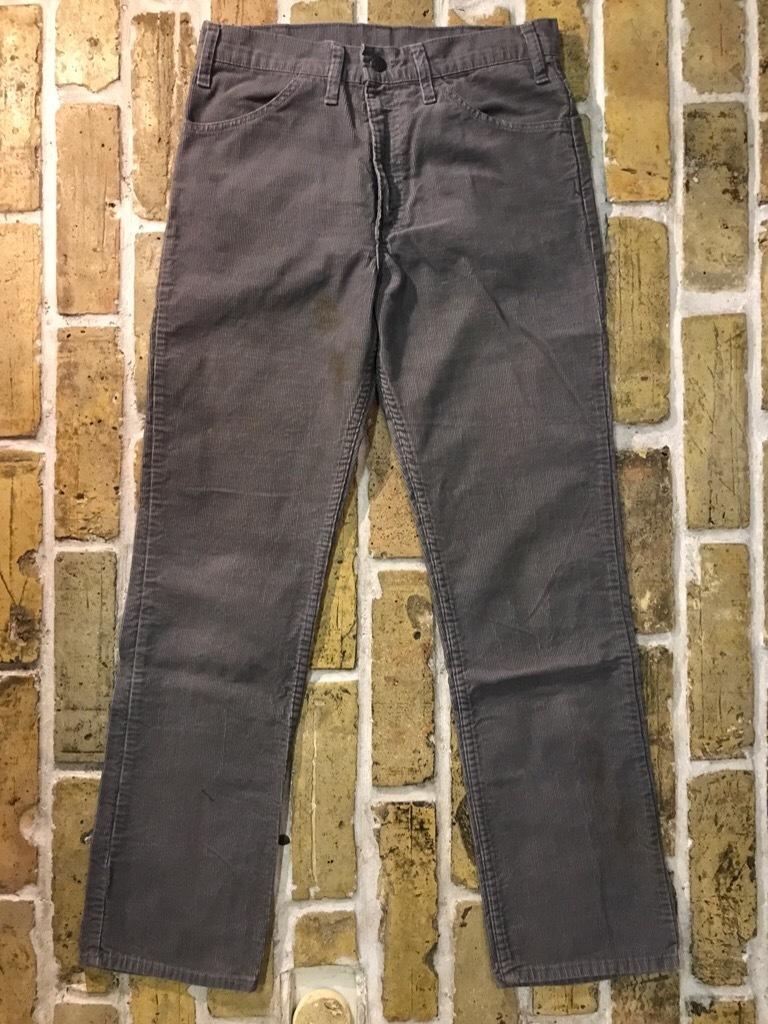 神戸店9/9(土)SSA秋スーペリア入荷! #2 Leather JKT!Corduroy Pants!!!_c0078587_15121500.jpg