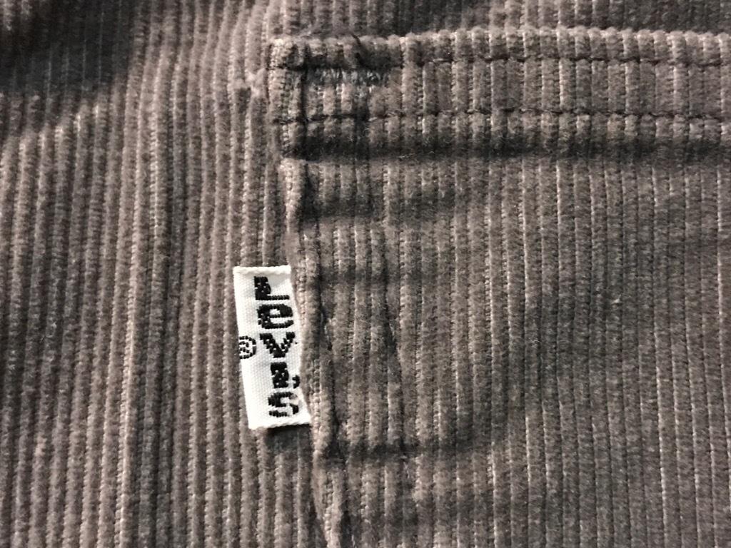 神戸店9/9(土)SSA秋スーペリア入荷! #2 Leather JKT!Corduroy Pants!!!_c0078587_15121650.jpg