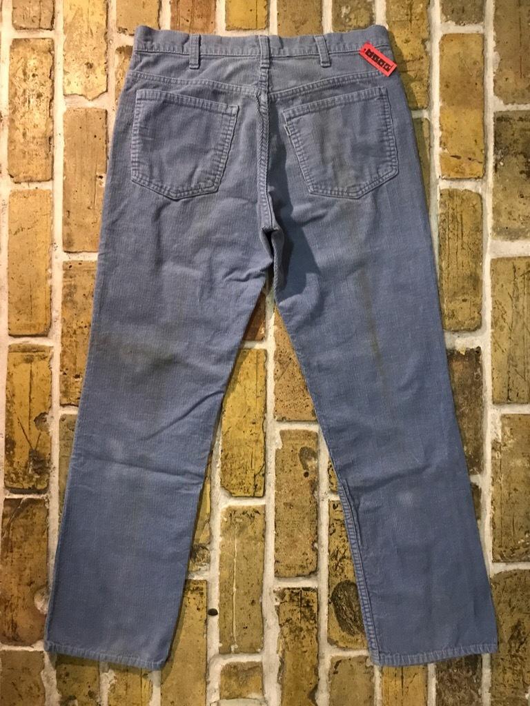 神戸店9/9(土)SSA秋スーペリア入荷! #2 Leather JKT!Corduroy Pants!!!_c0078587_15133021.jpg