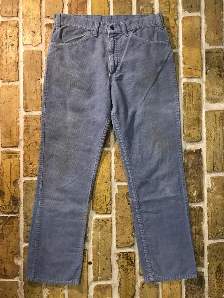 神戸店9/9(土)SSA秋スーペリア入荷! #2 Leather JKT!Corduroy Pants!!!_c0078587_15133027.jpg