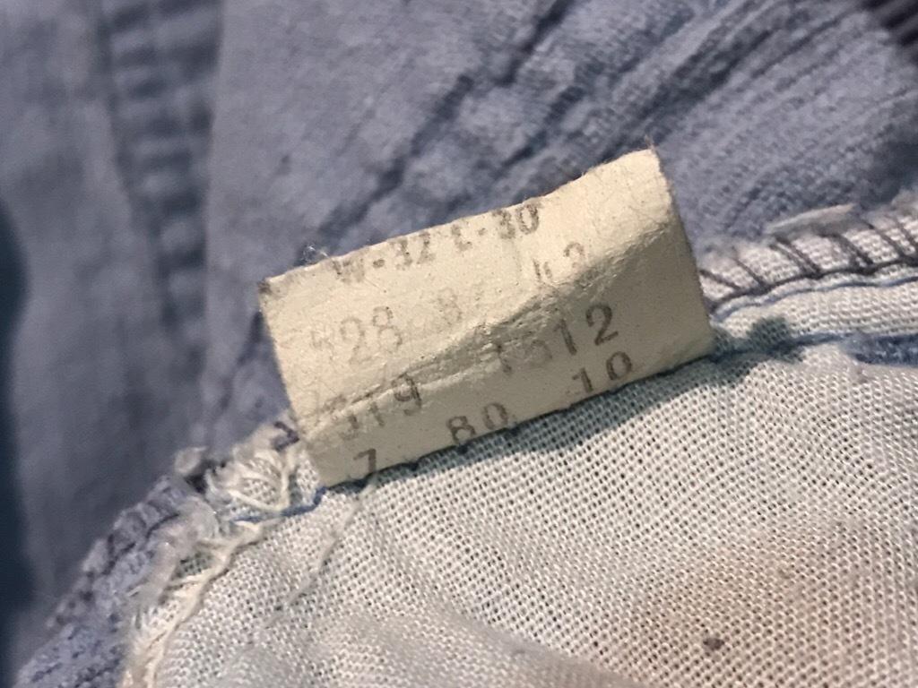 神戸店9/9(土)SSA秋スーペリア入荷! #2 Leather JKT!Corduroy Pants!!!_c0078587_15133146.jpg
