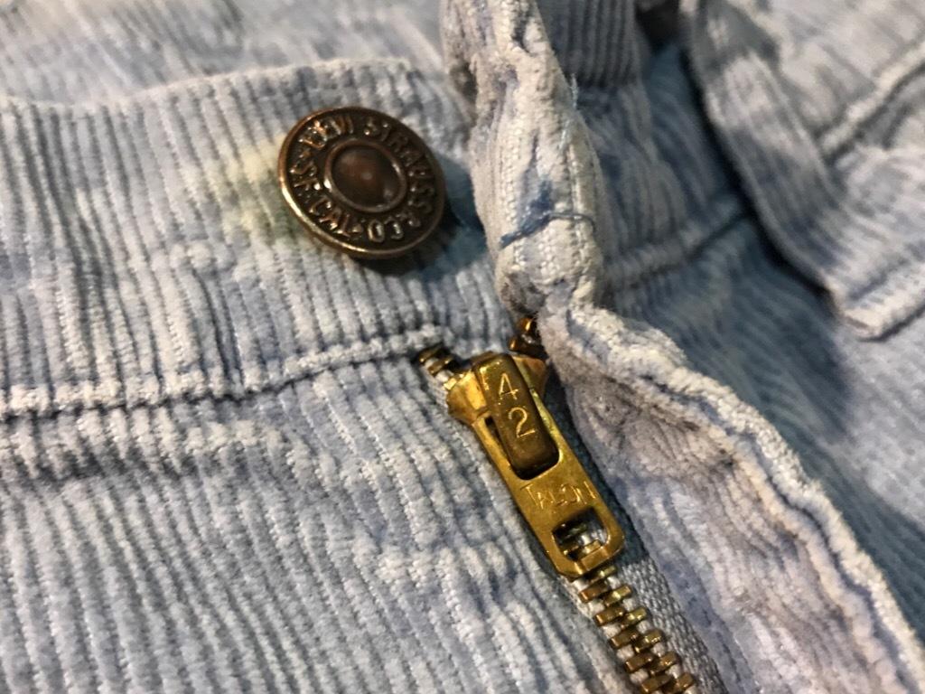 神戸店9/9(土)SSA秋スーペリア入荷! #2 Leather JKT!Corduroy Pants!!!_c0078587_15133162.jpg