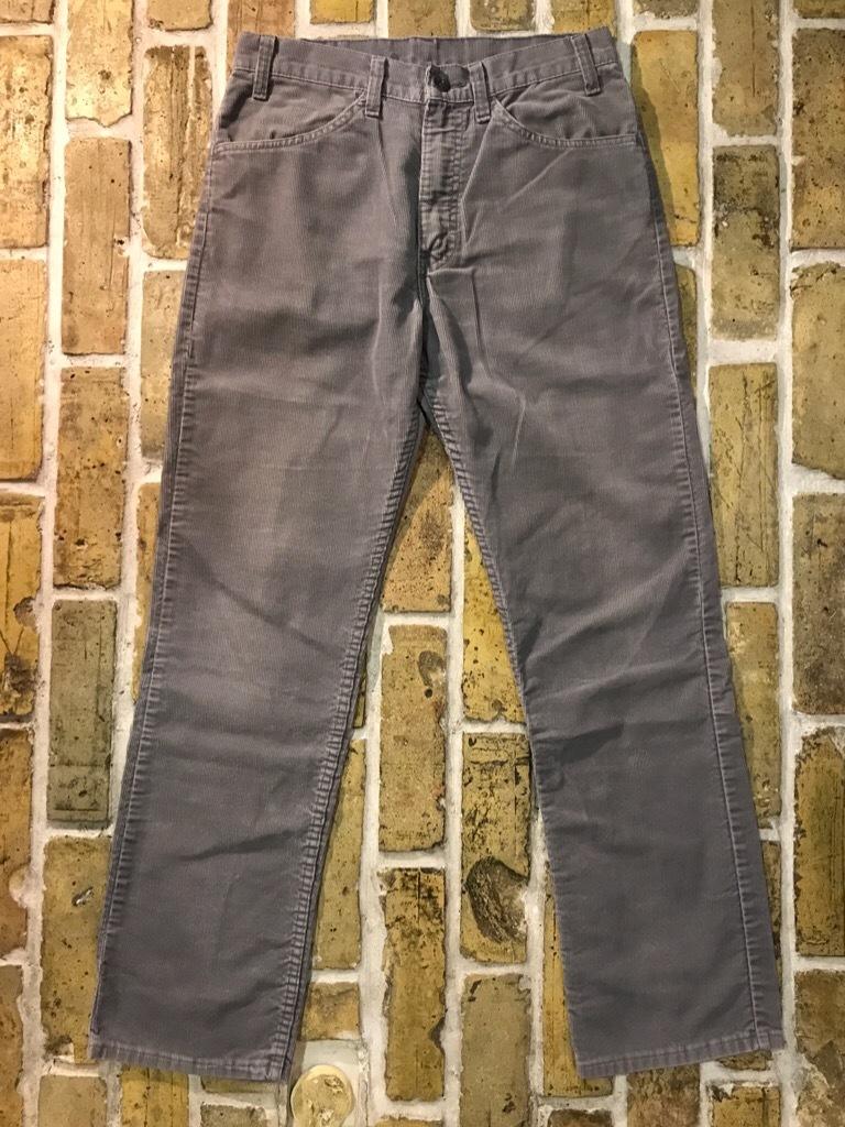 神戸店9/9(土)SSA秋スーペリア入荷! #2 Leather JKT!Corduroy Pants!!!_c0078587_15140272.jpg