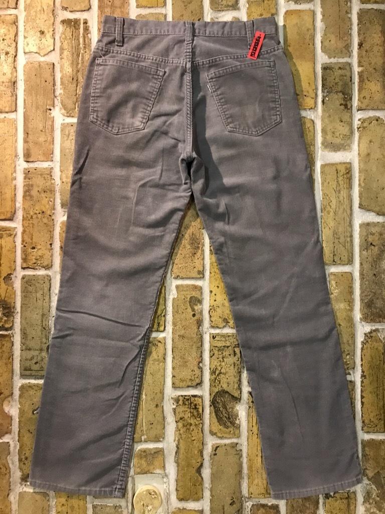 神戸店9/9(土)SSA秋スーペリア入荷! #2 Leather JKT!Corduroy Pants!!!_c0078587_15140336.jpg
