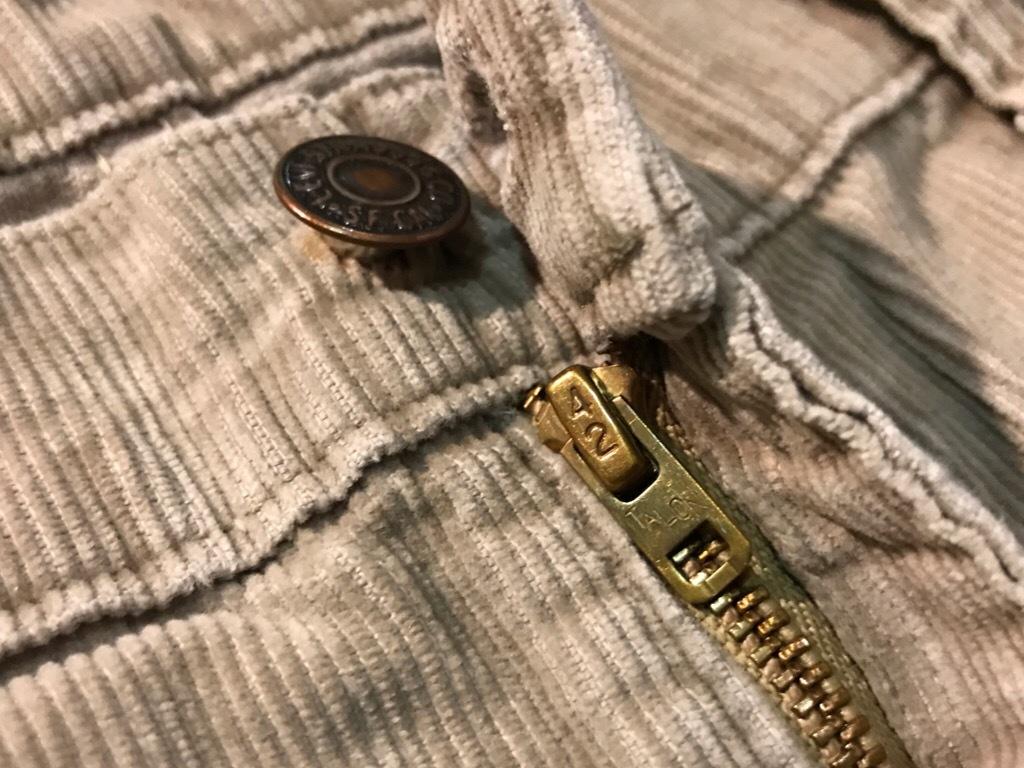 神戸店9/9(土)SSA秋スーペリア入荷! #2 Leather JKT!Corduroy Pants!!!_c0078587_15143045.jpg