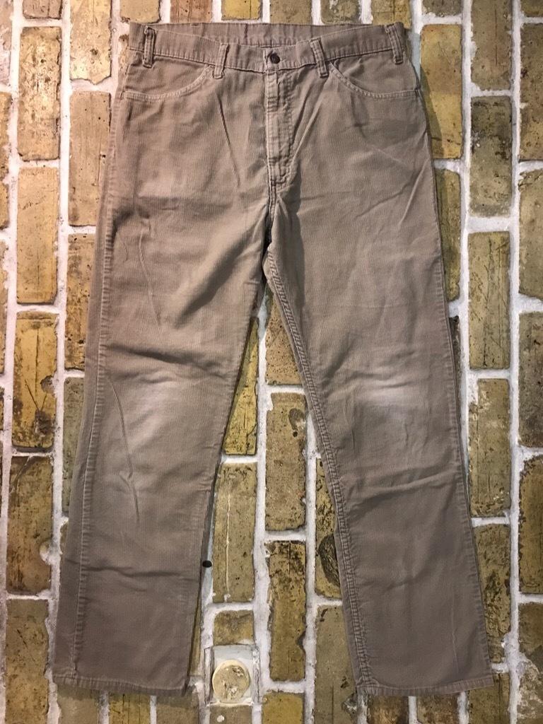 神戸店9/9(土)SSA秋スーペリア入荷! #2 Leather JKT!Corduroy Pants!!!_c0078587_15143106.jpg