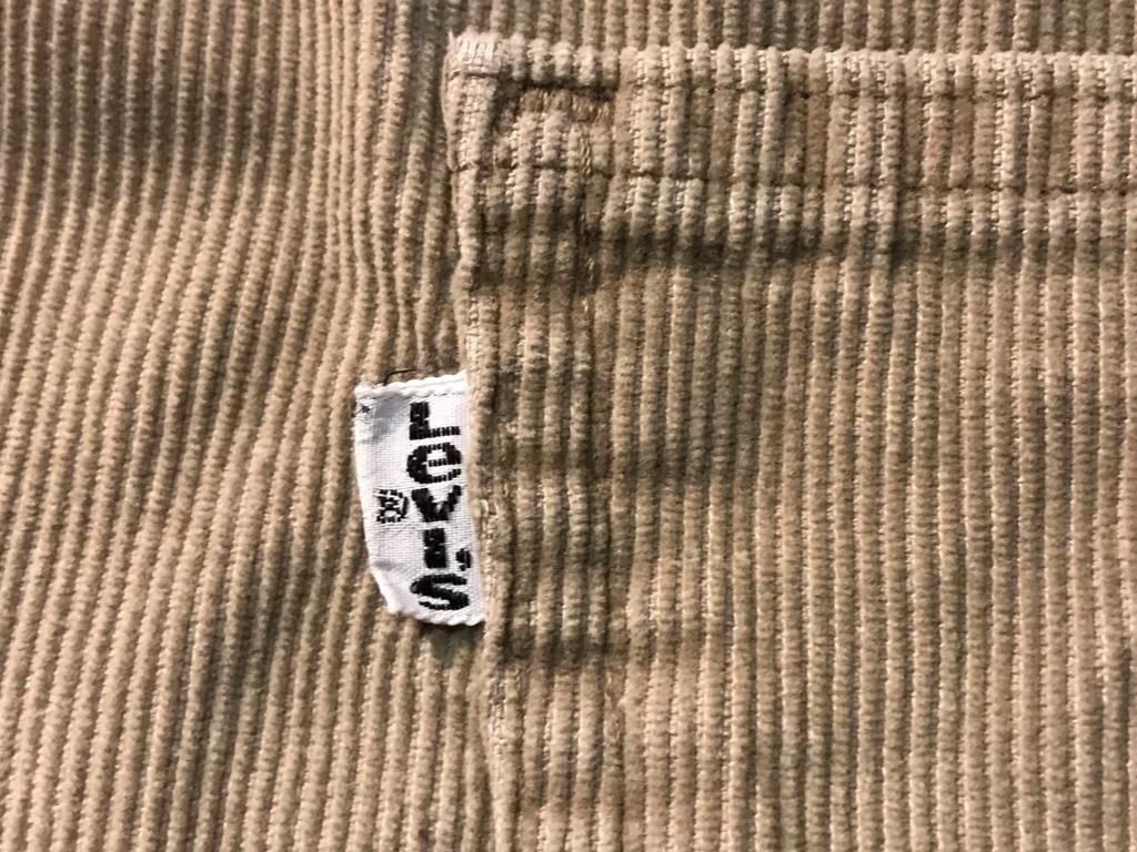 神戸店9/9(土)SSA秋スーペリア入荷! #2 Leather JKT!Corduroy Pants!!!_c0078587_15143109.jpg