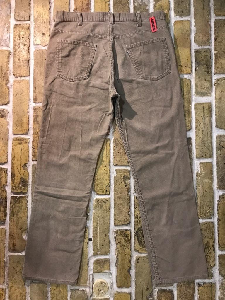 神戸店9/9(土)SSA秋スーペリア入荷! #2 Leather JKT!Corduroy Pants!!!_c0078587_15143267.jpg