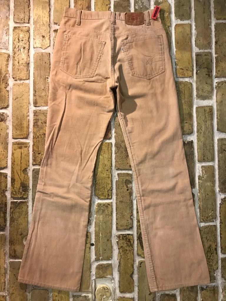 神戸店9/9(土)SSA秋スーペリア入荷! #2 Leather JKT!Corduroy Pants!!!_c0078587_15145733.jpg