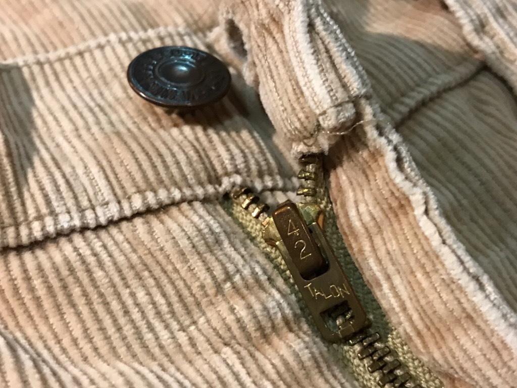 神戸店9/9(土)SSA秋スーペリア入荷! #2 Leather JKT!Corduroy Pants!!!_c0078587_15145735.jpg