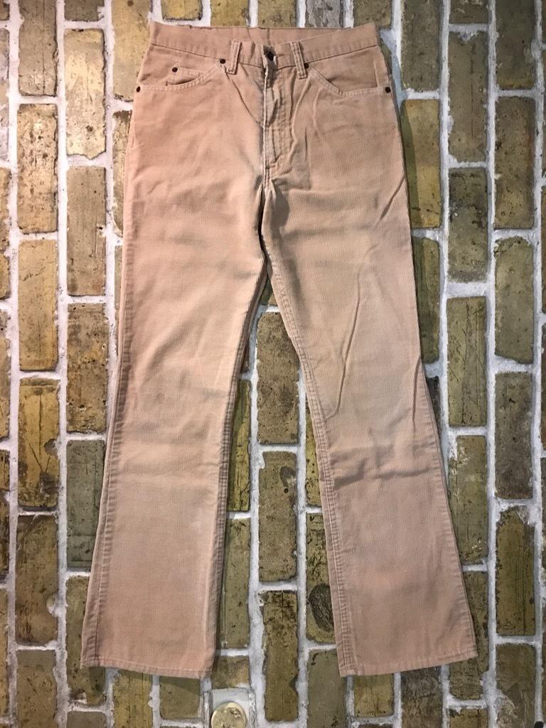 神戸店9/9(土)SSA秋スーペリア入荷! #2 Leather JKT!Corduroy Pants!!!_c0078587_15145853.jpg